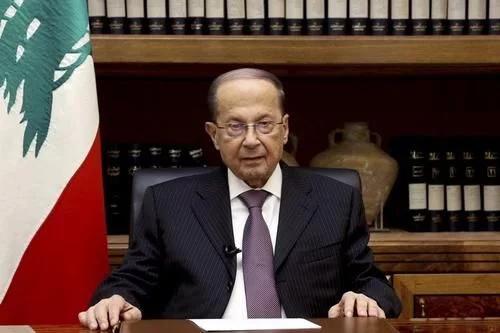 黎巴嫩总统称3周前就知道有危险 但否认他对爆炸负有责任