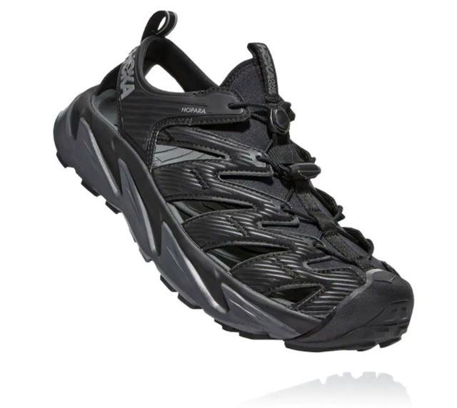 轻装上山,5款适合秋天郊游的机能风户外凉鞋