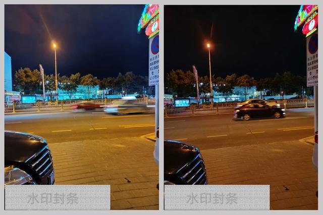 【盲测】有人来挑战小米10至尊纪念版的拍照了-瓦力评测