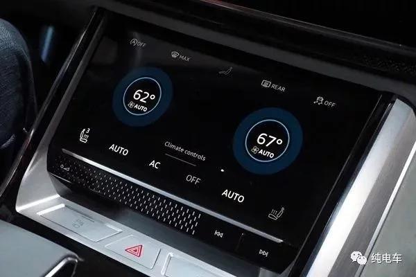 智能車機故障危險重重 為何這個品牌從未出現?