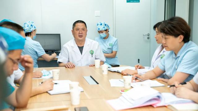 西安大兴医院张贵和:从医生到管理的破局之道