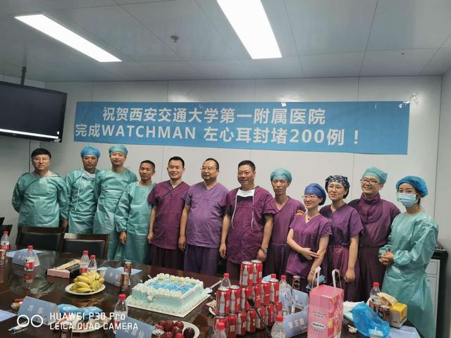 张玉顺:让更多的病人了解左心耳封堵预防房颤脑卒中的获益是我的使命!