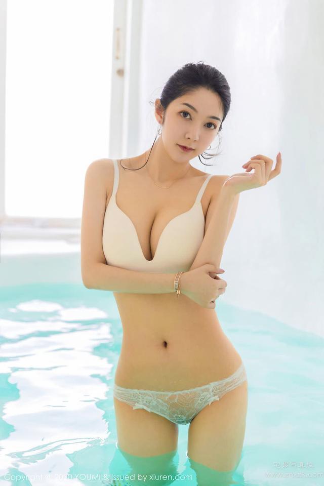 YouMi尤蜜荟 Vol.483 Angela小热巴
