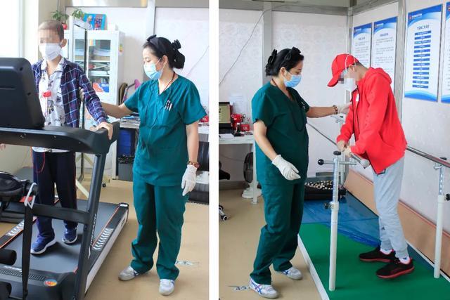 祝贺陆道培医院白丽霞获评「中国康复医学会科普先进个人」