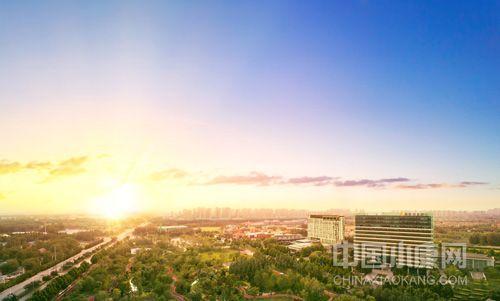 產業新城:都市圈時代縣域經濟發展的助推器