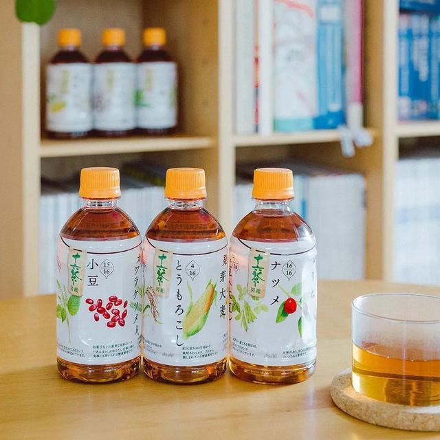 包装上面如何做营销?那些我们直呼好美的日本食品包装设计