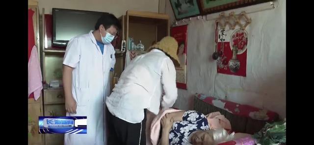 大连港医院联合市残联精准施策,为残疾人提供个性化服务