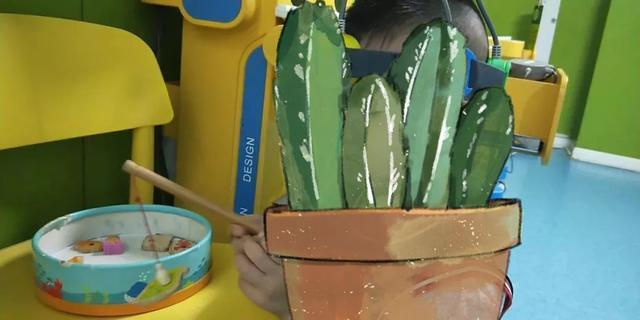 西安中童儿童康复医院