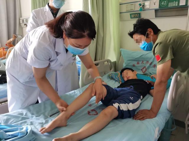 西安大兴医院刘雁平:内外兼修 喜欢「烧脑」的「医学侦探」