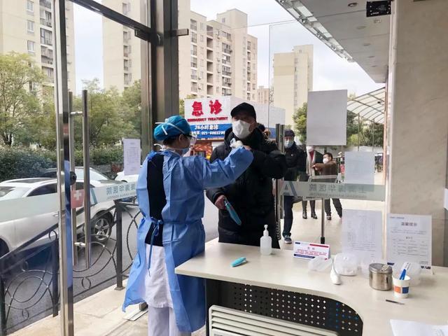 上海海华医院致敬医师丨独「医」无二,最可爱的他们