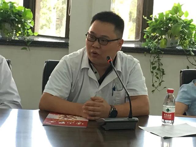 上海市第二康复医院 :农工党二康支部召开第九届换届选举会议