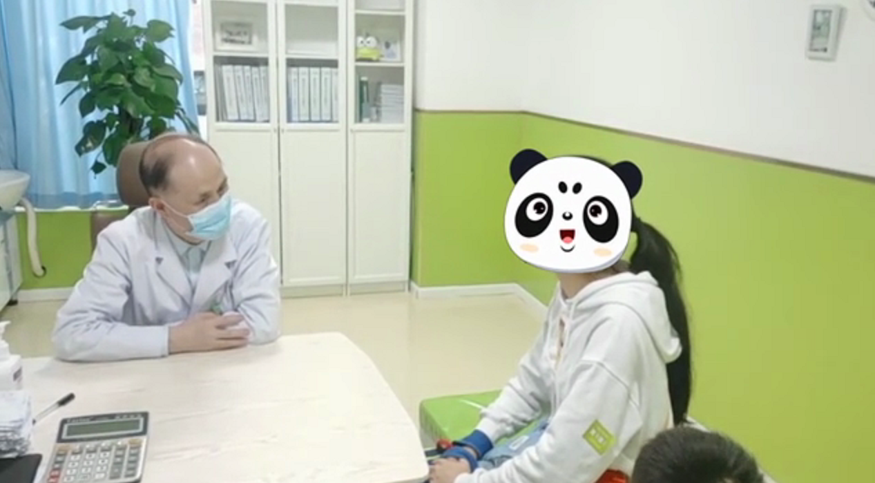 成都中童儿童康复医院医生问诊