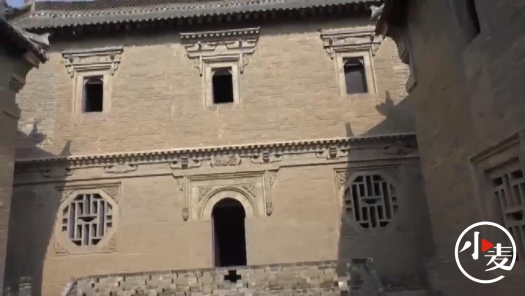 酸了!郑州大妈坐拥近300年历史清朝大院 曾在院里结婚生子