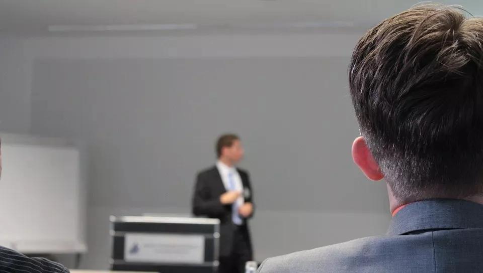 律师演讲技巧4