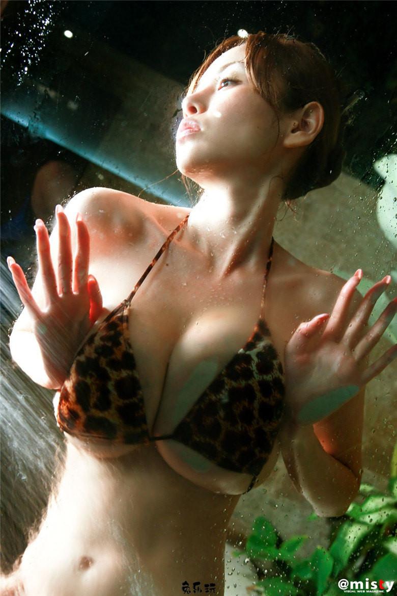 【_misty】Anri Sugihara 杉原杏璃写真