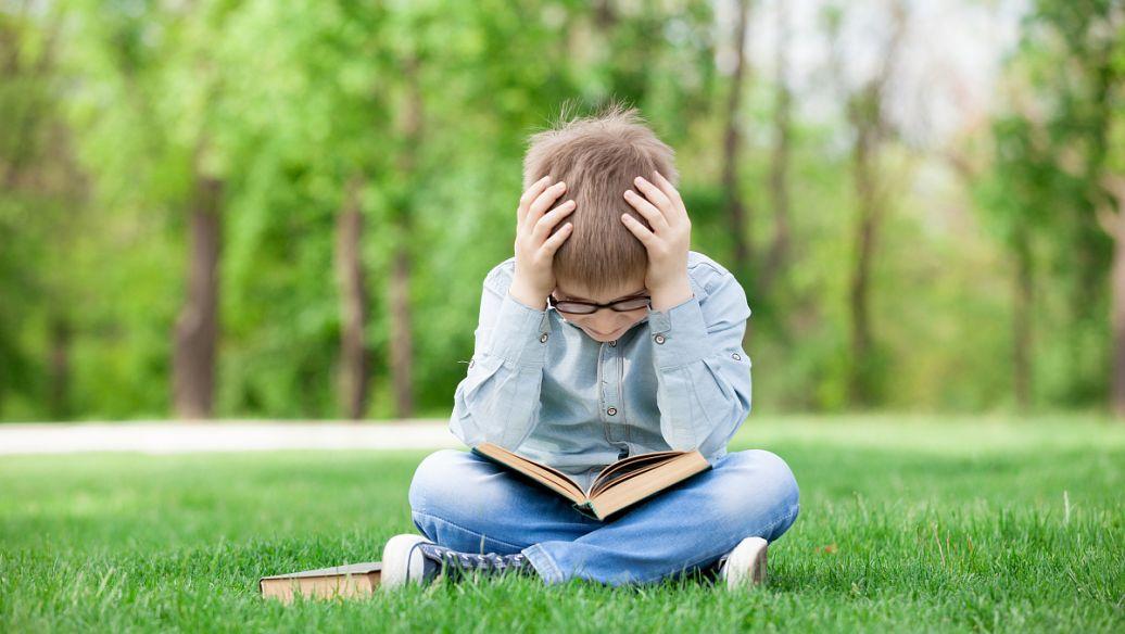 儿童心理健康疏导