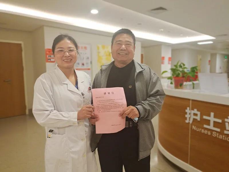 杨建英医生,让我们对医生群体有了新的认识