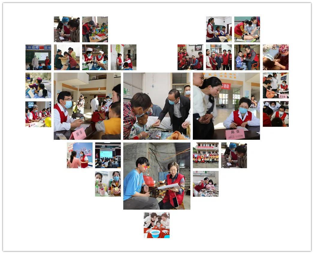江西省儿童医院荣获「第十届江西省青年志愿服务优秀组织」