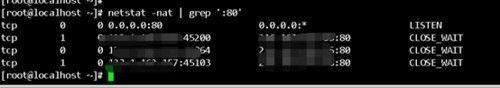大神教你如何解决Linux系统80端口被占用大神教你如何解决Linux系统80端口被占用