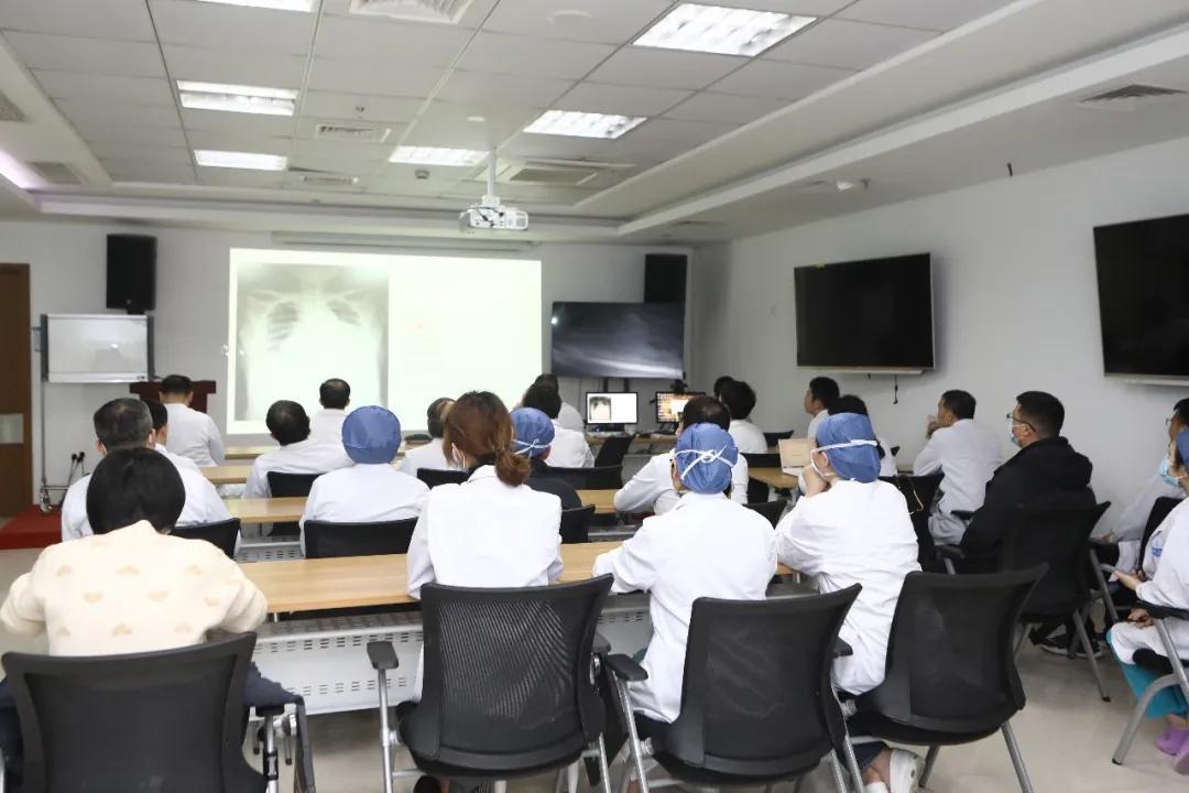 树兰(杭州)医院完成首例心肾联合移植手术