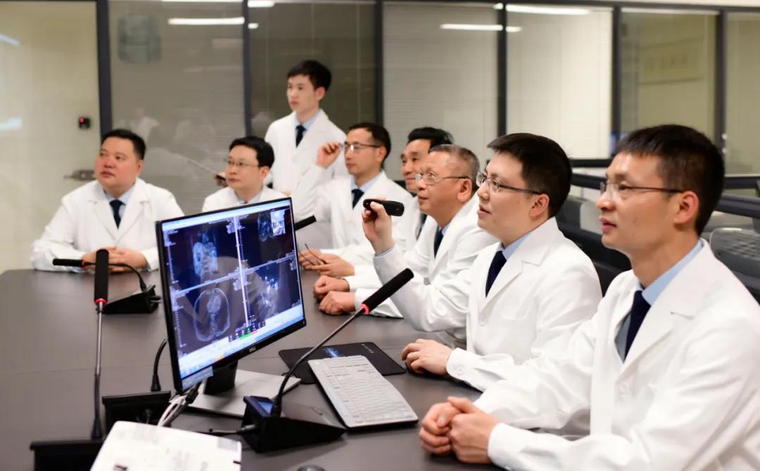 创新赋能肝胆 领跑医学发展