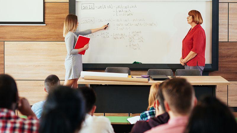 课堂行为训练专注力提升