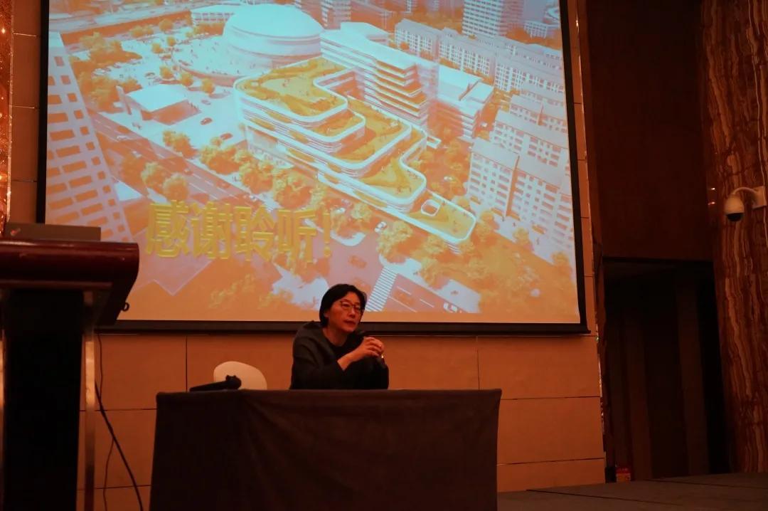 上海市长宁区妇幼保健院:零的突破,新的起点