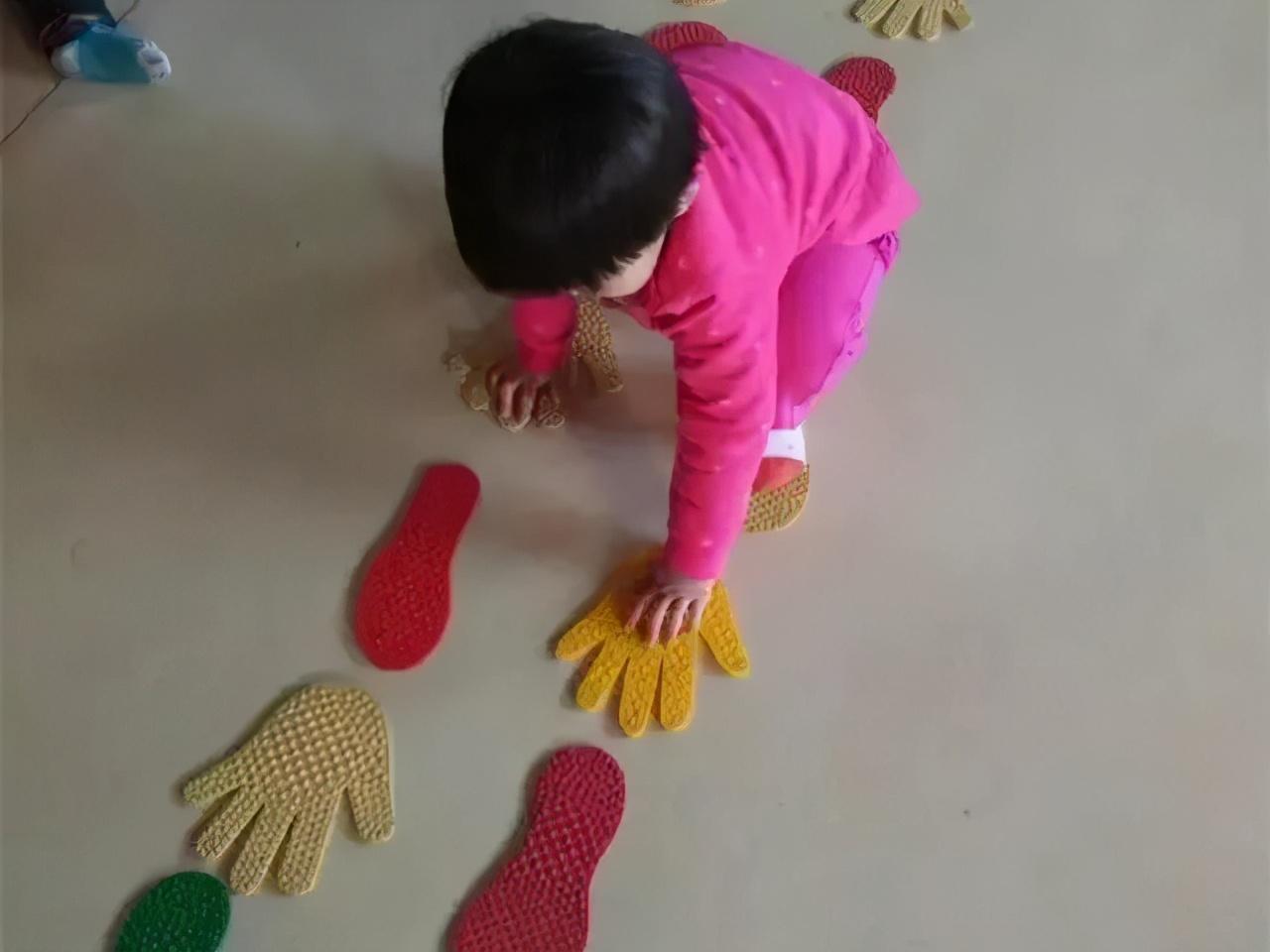 儿童前庭觉训练