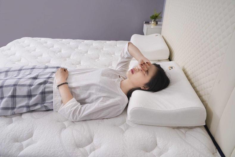 看清楚 这才是真正的泰国原装乳胶床垫