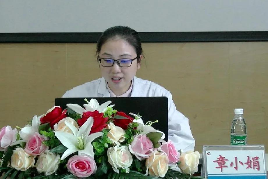深圳市妇幼保健院举办「深圳市幼儿园大班儿童近视调查培训班」