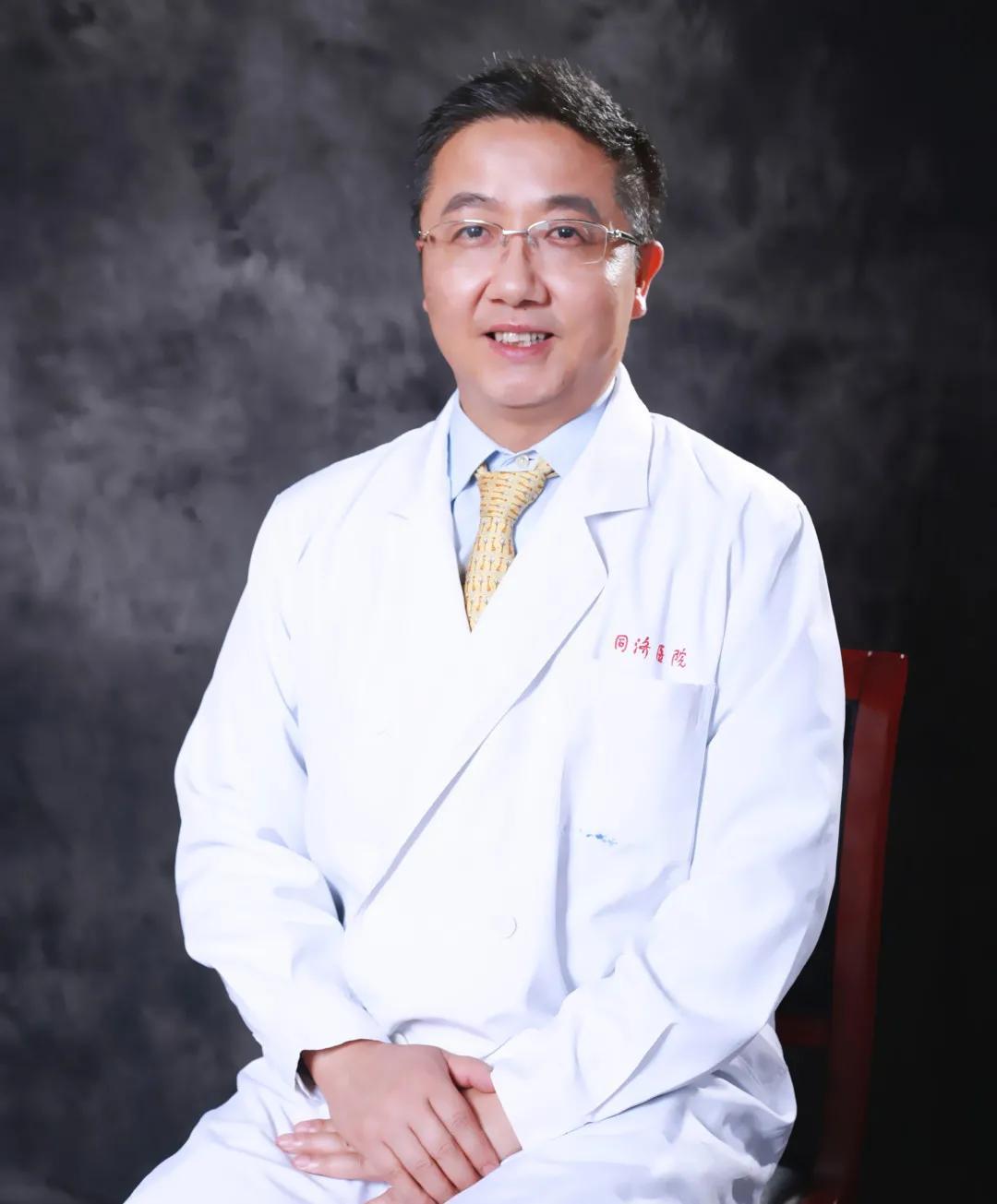 同济医生说——许嘉鸿:如何防范高血压病?