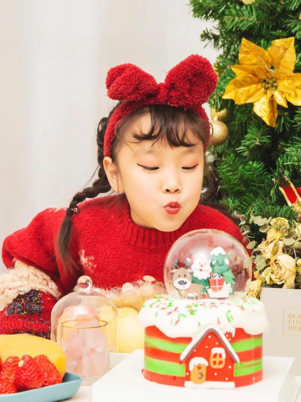 圣诞节平安夜的祝福语录祝词简短带图片
