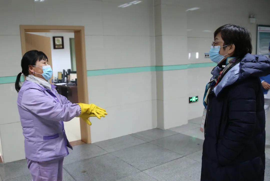 常德市第四人民医院迎接省胸痛中心联盟预检