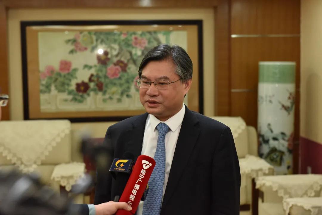 第二届中西医协同创新发展(南宁)大会学术周隆重召开