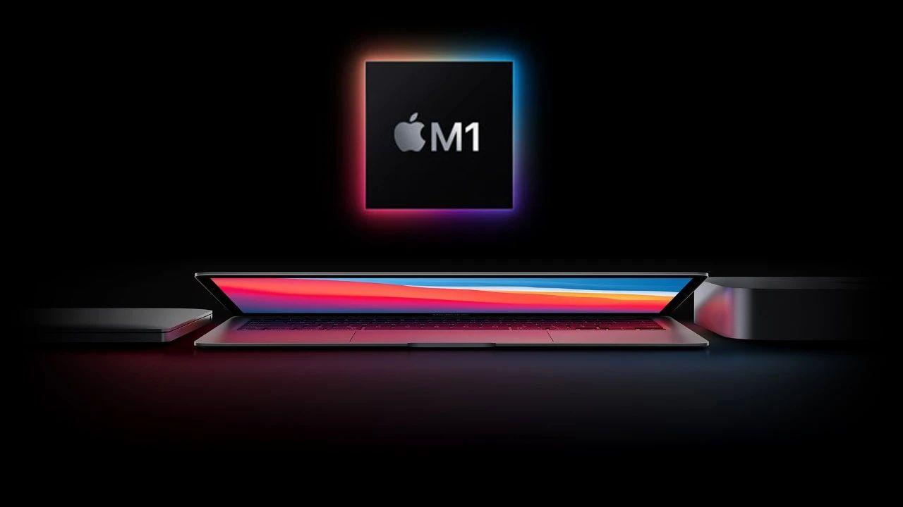 「科技V报」华为P50 Pro概念渲染图曝光;苹果新一代自研芯片M2曝光-20201125-VDGER