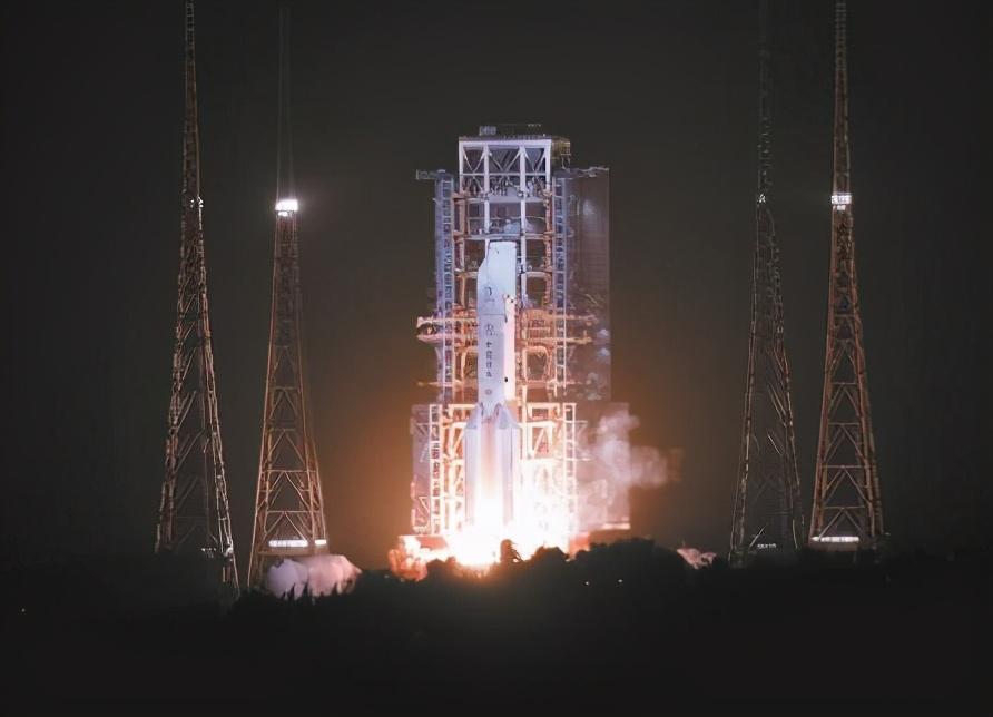 """利亚德为嫦娥五号保驾护航,真正实现""""长五送嫦五""""全方位保障"""