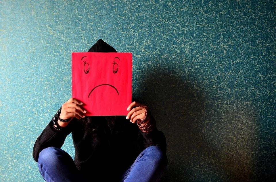 情绪障碍有哪些表现