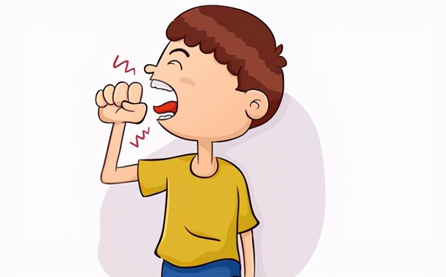 咽炎和抽动症的区别