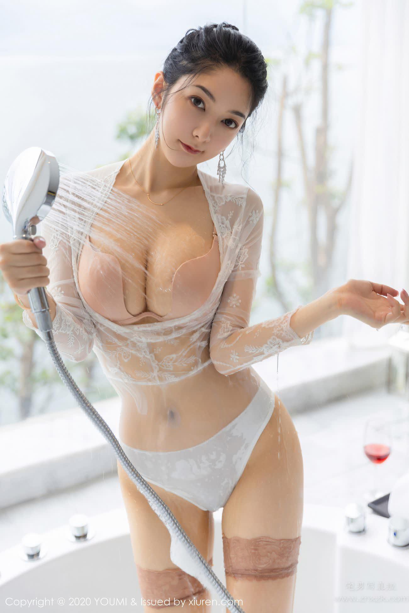YouMi尤蜜荟 Vol.478 Angela小热巴