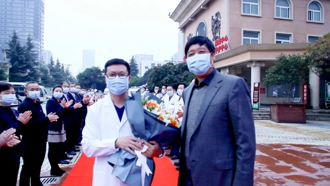 喜讯!杨鹏博士加盟西安高新医院