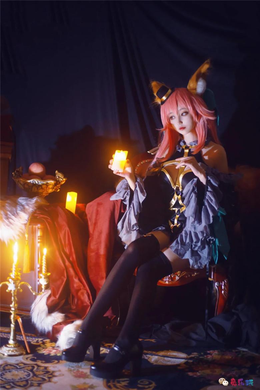 傲娇追猎雪图包合集精选丨Fate_Grand Order·玉藻前