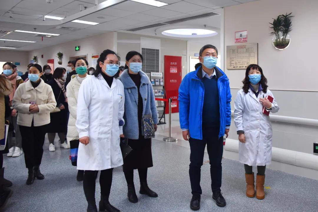 专家莅临上海市第二康复医院指导赋能,提升志愿服务能级