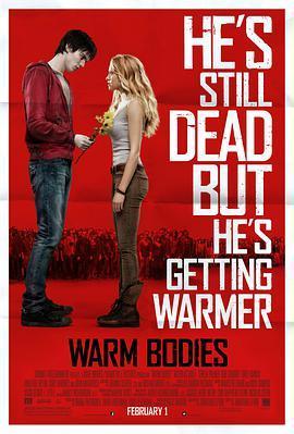 温暖的尸体 电影