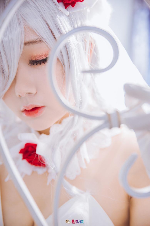 日奈娇图包合集精选丨花嫁