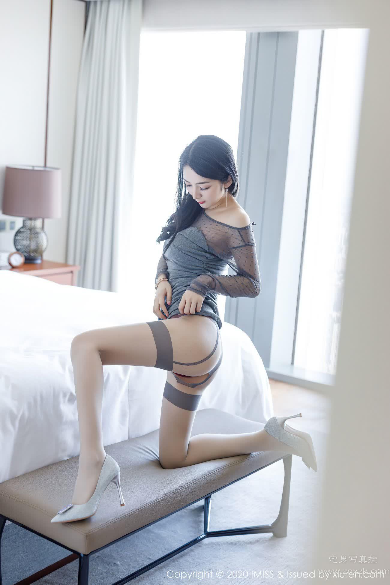 IMiss爱蜜社 Vol.479 Angela小热巴