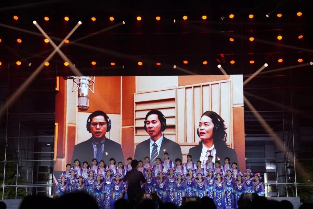 广西江滨医院举行建院 70 周年庆典暨学术活动,「想不到你是这样的江滨!」