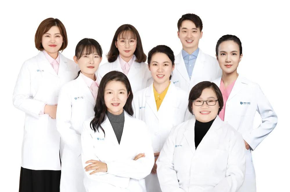 上海贝瞳佳已经为超过20万组家庭提供眼科服务啦